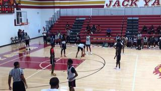 Beaumont United HS defeats Port Arthur Memorial, 63-53