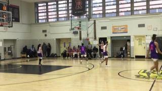Exodus Basketball - Exodus (NCAA Sanctioned) triumphant over Hoopers NY, 66-22