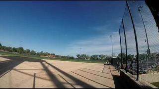 Indy Crush '05 vs Stateline fury 13u red