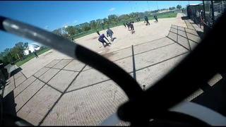 KLASH 04 vs Windy City Ice Blue 04