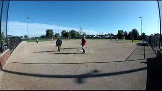 Windy City Ice Blue 04 vs Iowa Blitz Christner 16u