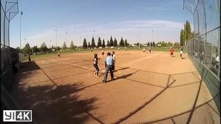 Foothills Gold - Miehe vs Nor Cal Hot Shots - Buchanan