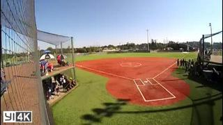 Texas Glory Naudin 14U vs TEXAS DIRT DIVAS 05- NATIONALS