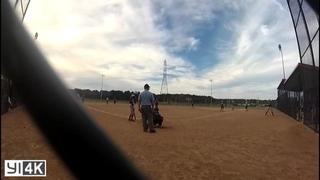 MD Chill - Goodman vs PA Ballhawks Futures