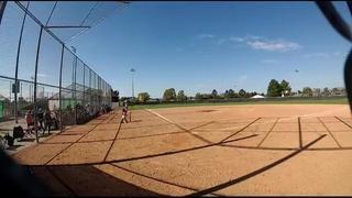 G2 Beverly Bandits-Dorsey vs G3 Ohio Lasers-White