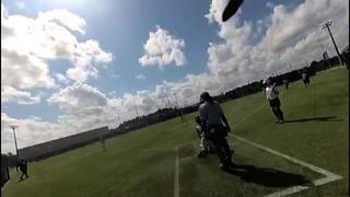 Texas Blaze 16U United vs 16u Hotshots Premier HTX