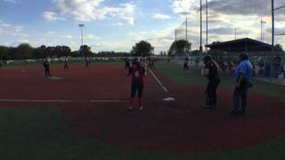 Firecrackers PA-Griffin vs Team Ohio Red 04