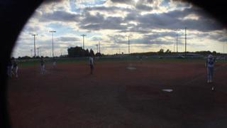 Ohio Outlaws - White vs Lady Lasers Blue