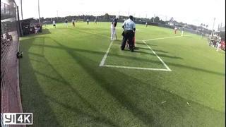 Scrapyard Dawgs 14U vs Texas Blaze 14U United