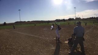 Wheatland SPikes 18u Rau/Drager vs Chicago Cheetahs 18u Bowman GOLD