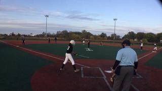 Naperville Diamonds 18u vs Illinois Sluggers