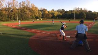 Ohio Stingrays 05 vs Cincy Doom Gold 14U Shepherd