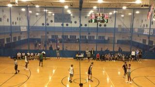 FL Warriors puts down FL Explorers with the 58-54 victory