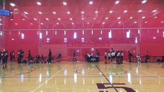 ATX Knights emerges victorious in matchup against Torch Elite Allstars, 53-29