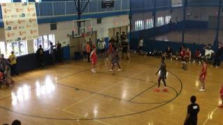 FL Hurricanes emerges victorious in matchup against FTL Lions, 55-48