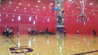 HCI emerges victorious in matchup against ATX Knights, 61-34