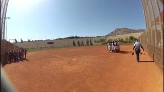 Clutch Up Softball Academy vs Vendetta Brimhall