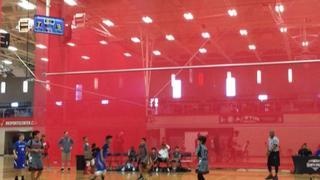 Rim Rockers emerges victorious in matchup against Go Get It, 46-21