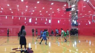YGC36 gets the victory over FA Elite, 65-25