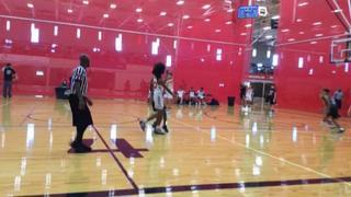 ATX Knights Elite victorious over Punishers, 62-43
