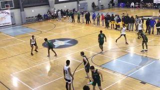 Henderson Collegiate 56 Greensboro Day School 41