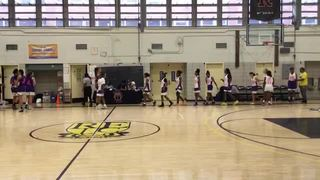 Exodus Basketball - Exodus Elite triumphant over Lady Snipers - Women United Basketball, 63-36