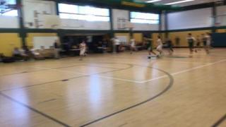 Rabun Gap Eagles wins 54-35 over North Raleigh Christian Academy