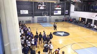Moravian Prep Regional defeats Bertie High School, 80-36