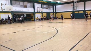 Carolina Basketball Academy emerges victorious in matchup against Carlisle School, 63-33