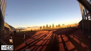Las Vegas Rage 16u-Pedersen vs AZ Suncats 18U-Sgambati