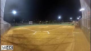 E1 Prospects-Juarez vs Miken Elite