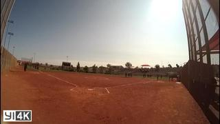 Firecrackers Hollywood Travieso vs AZ Suncats 18U-Sgambati