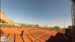 So Cal Dynasty-Lilly vs WA Vipers