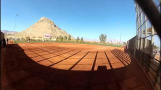 Firecrackers Brashear/Hicks 16u vs New Mexico Sundancers
