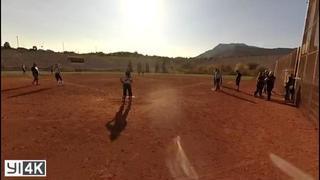 The Factory 18U Gold vs Firecrackers-AZ Erickson 18U