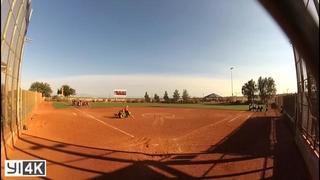 Arizona Hotshots Gold - Gutierrez vs Teamsmith-Ken