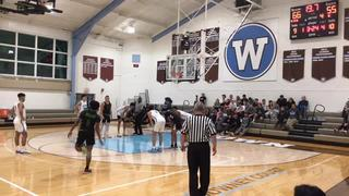 Westtown School getting it done in win over Rock Top, 65-55
