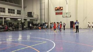 New Heights triumphant over Brampton/UPLAY, 34-32
