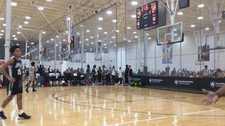 NY Lightning wins 61-47 over Takeover Grant