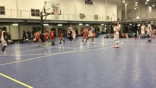 ASA Select puts down Team Final Red with the 83-53 victory