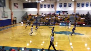 Port Arthur Memorial emerges victorious in matchup against Cy Creek, 80-72