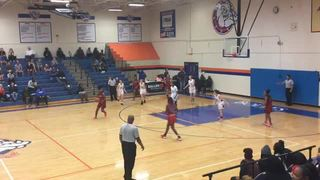 Bolles wins 61-36 over Terry Parker
