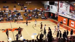 Woodward Academy steps up for 62-61 win over Fort Smith Northside