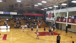 Lakeville South picks up the 60-38 win against White Bear Lake