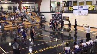 TSF HS puts down Tennessee Prep HS with the 69-66 victory
