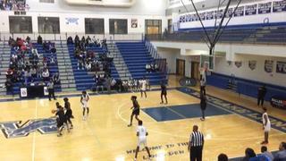Decatur HS 66 Lakeside High School 56