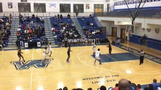 Wheeler wins 72-66 over Newton County HS