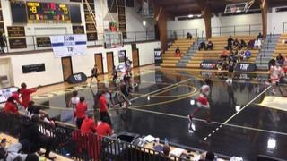 Aspire (KY) gets the victory over Beckley (WV), 73-51