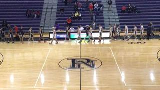 Grandview emerges victorious in matchup against Bishop Hartley, 49-36