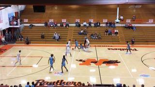 Petersburg PORTA defeats The Calhoun School, 76-60